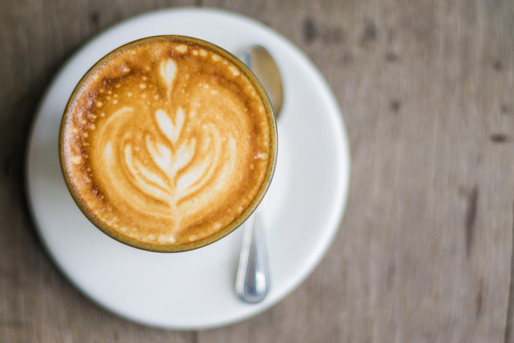 california grown coffee