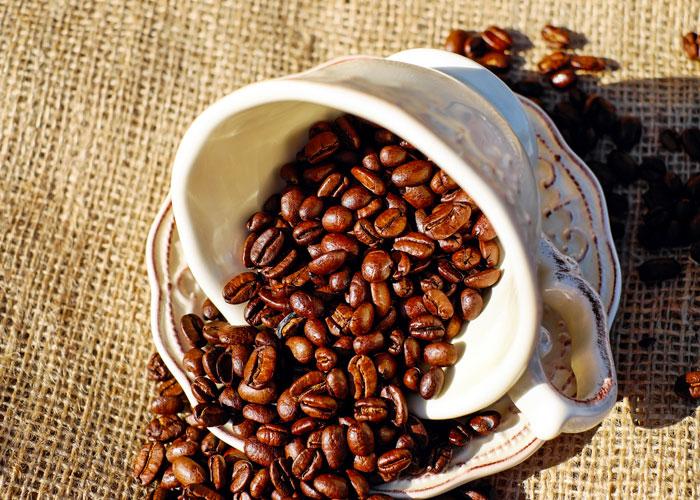 coffee in se asia