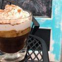 spring coffee drinks