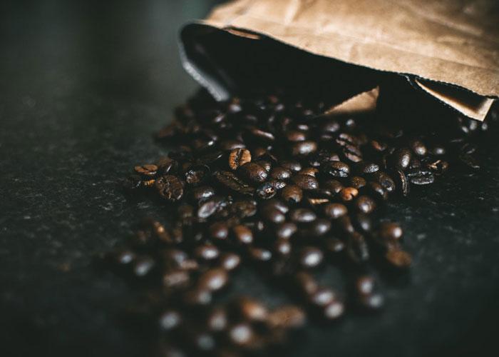 origin of thai coffee
