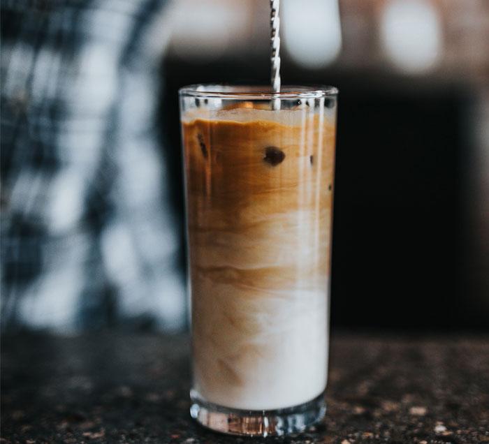 thai coffee recipe