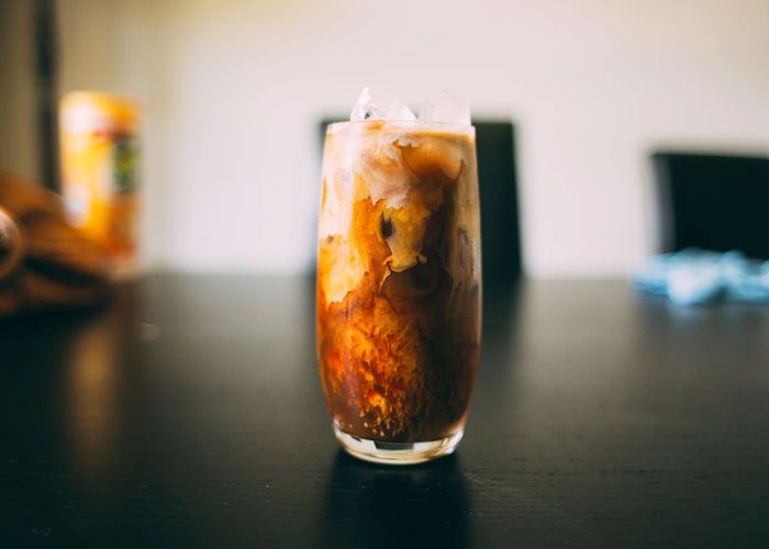 cold brew coffee in se asia