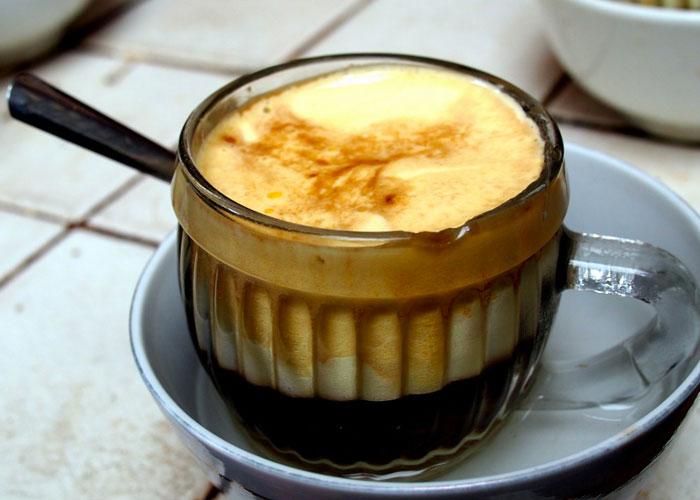 se asian coffee drinks