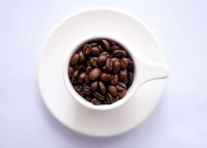 thailand coffee tourism