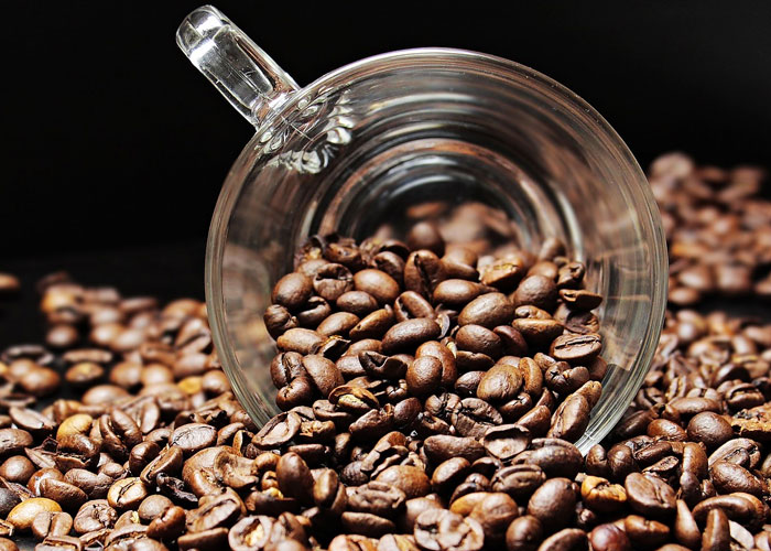 SE asia coffee trends