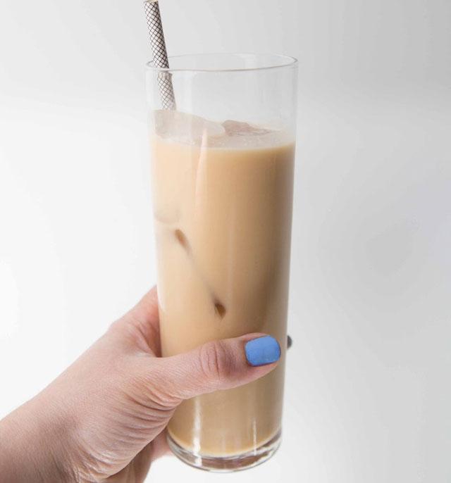 summer iced coffee drinks bulletproof